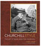 Abrams Churchill Style