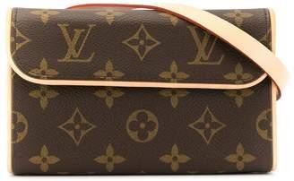 Louis Vuitton Pre-Owned Florentine belt bag