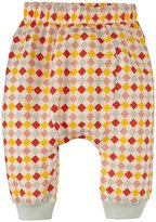 Little Green Radicals Powder Puff Joggers (Baby) - Multicolour-12 Months