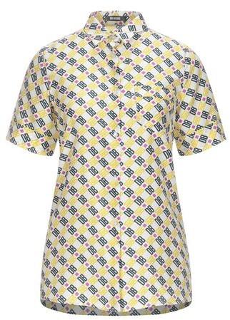 Dirk Bikkembergs Shirt