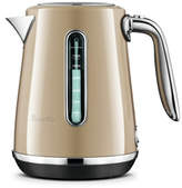 Breville The Soft Top Luxe Kettle - Royal Champagne