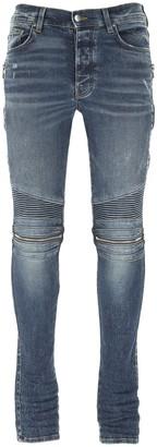 Amiri Mx2 Slim Fit Jeans