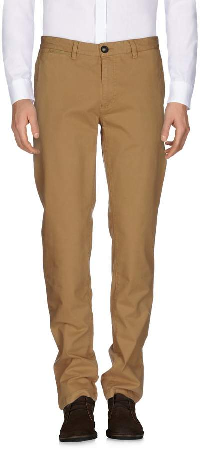 Fred Mello Casual pants - Item 13056930SJ