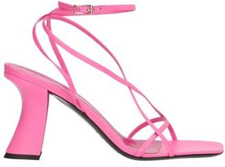 BY FAR Kersti sandals