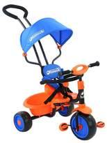 Hauck Explorer Tricycle - Royal