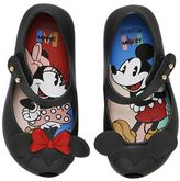 Mini Melissa Scented Minnie Mouse Melflex Flats