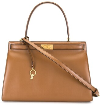 Tory Burch Lee Radziwill Satchel Bag