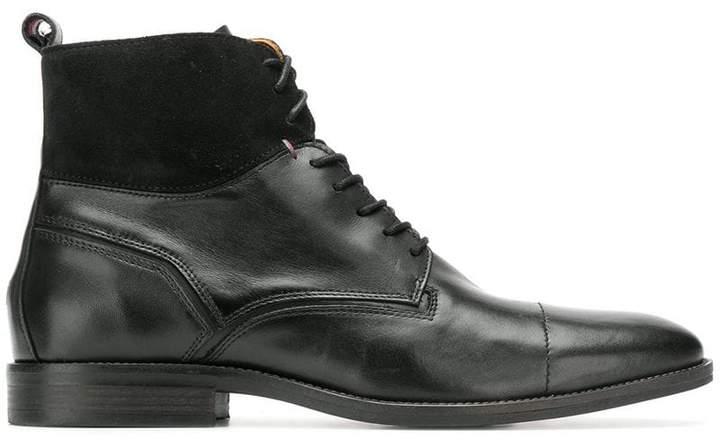 3f29ccf36 Tommy Hilfiger Men s Boots