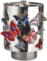 Pols Potten Waxine Butterflies Spinning Votive - Small