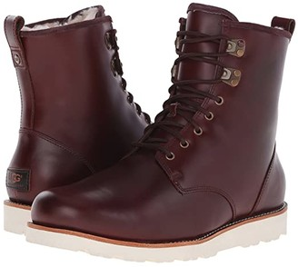 UGG Hannen TL (Cordovan Leather) Men's Lace-up Boots