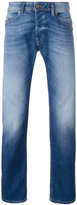 Diesel straight leg jeans - men - Cotton/Spandex/Elastane - 29/30