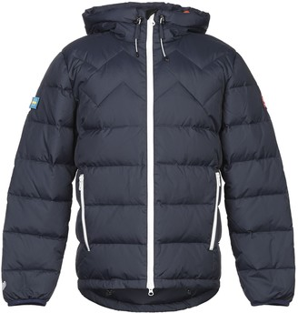 MOUNTAIN WORKS Down jackets
