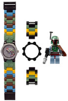 Lego Boba Fett Kids Watch