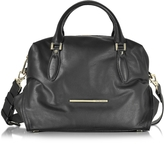 Francesco Biasia Jasmine Leather Satchel Bag