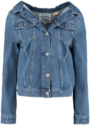 Levi's Levis Denim Jacket