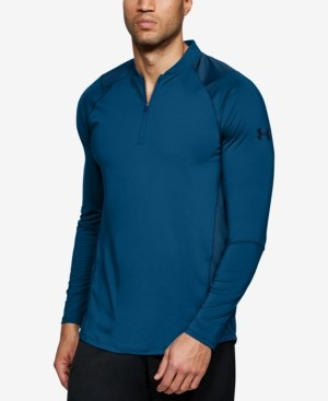 Under Armour Men's Mk-1 Zip