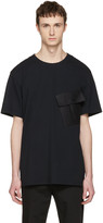 Public School Black Foss T-shirt