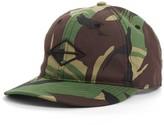 Rag & Bone Men's Dylan Camo Ball Cap - Green