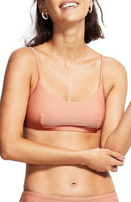 Seafolly Essentials Bralette Bikini Top
