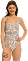 Rip Curl Swimwear Alana's Closet Solstice One Piece Swimsuit 8141677