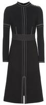 Burberry Wool-blend Dress