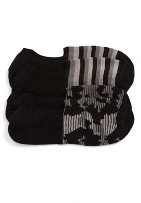 Nordstrom 2-Pack Liner Socks