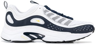 Reebok Daytona DMX low-top sneakers