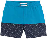 Armani Junior Swim shorts