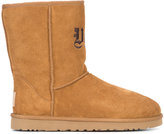 Jeremy Scott UGG x Ugg Life short boots