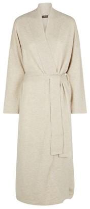 Oyuna Cashmere Legere Robe (Medium)