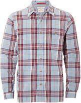 White Stuff Mallet Oxford Check Shirt