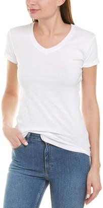 Alternative Apparel Baby Ribbed T-Shirt