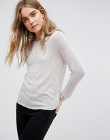 Vero Moda Scoop Neck Sweater