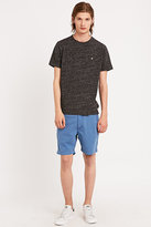 Shore Leave By Urban Outfitters Starling Shorts In Sky Blue