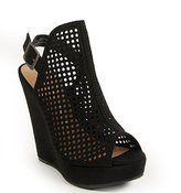 Chinese Laundry Magnolia - Perforated Wedge