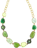 Mabel Chong - Green With Envy Necklace