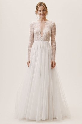 Watters Brides By Watters Watters Brides Rutledge Gown