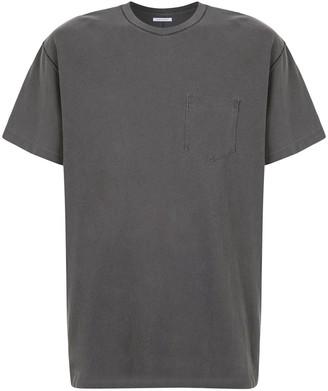 John Elliott loose stitch pocket T-shirt