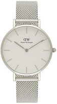 Daniel Wellington Petite Sterling 32mm Watch