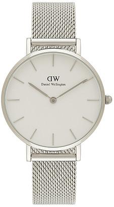 Daniel Wellington Petite Sterling 32mm Watch