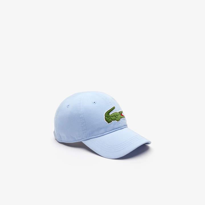 933affb13e13c Lacoste Blue Men s Hats - ShopStyle