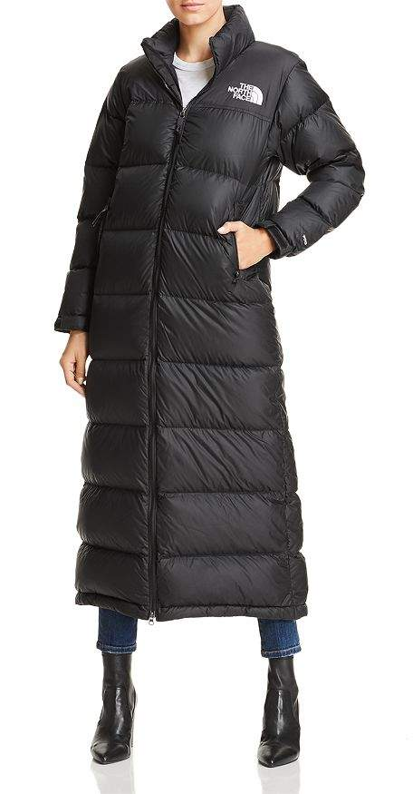 132c70578cc0f North Face Nuptse Jacket - ShopStyle