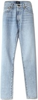 KHAITE Kyle Relax Low Rise Jeans in Santa Fe