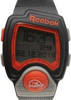 Reebok CL Pump Watch