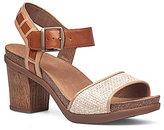 Dansko Debby Woven Strap Sandals