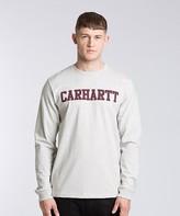 Carhartt College Long Sleeve T-Shirt
