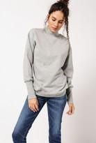 Azalea Mock Neck Sweater