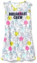 Gap GapKids   Disney Princess flutter nightgown