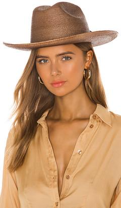 Brixton Vasquez Cowboy Hat