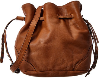 Frye Dallas Leather Crossbody